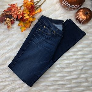 7 Fir All Mankind Jeans Size 31
